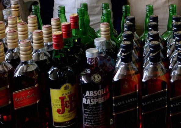 Mizoram Cabinet approves Liquor Prohibition Bill