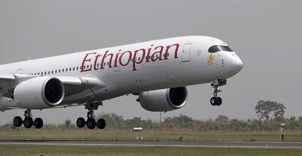 All 157 On Board Nairobi-bound Ethiopian Airlines Flight