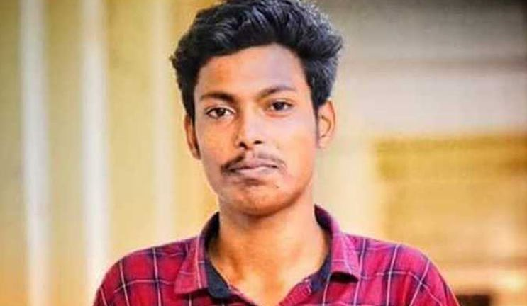 SFI leader attacked in Kerala