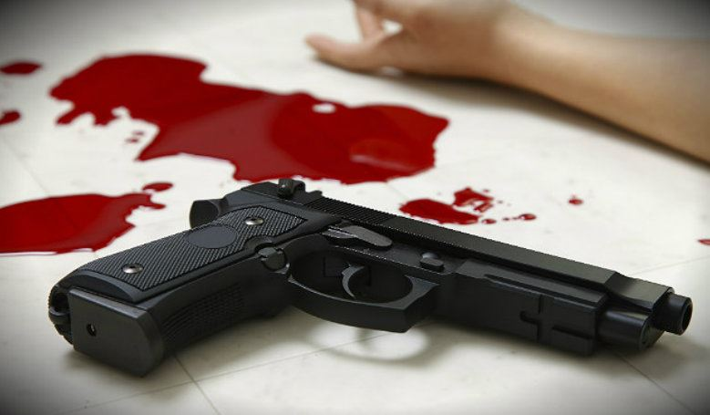 Woman shot dead by cousin