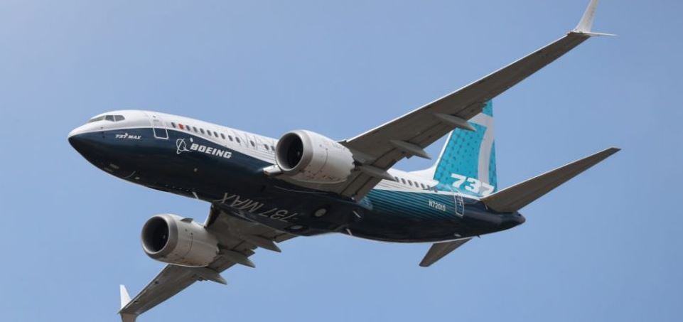 Boeing 737 Max grounding: Aviation min calls meeting at 4pm with airlines for contingency plan