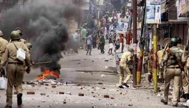 Muzaffarnagar riots: Eyewitness shot dead