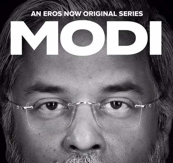 Poster of Modi