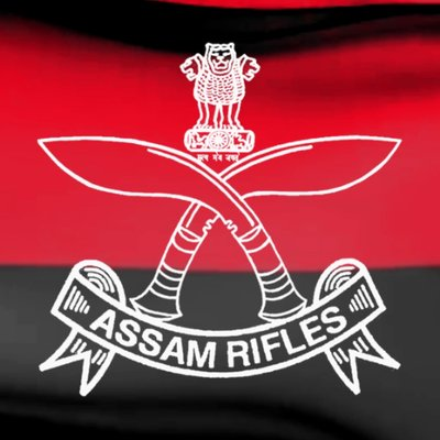 Assam Rifles rescue woman kidnapped by NSCN(IM)