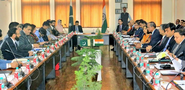 India and Pakistan to discuss on Kartarpur Corridor