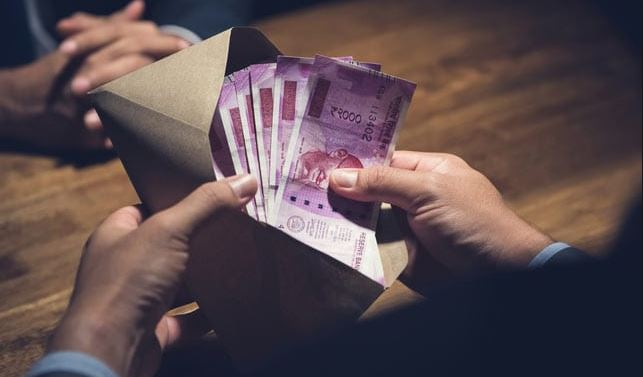Man held for offering Rs 3 lakh bribe to forest officer