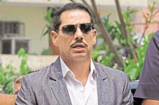 Robert Vadra (File Photo)