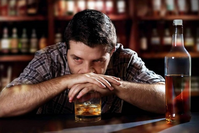 Social anxiety disorder may increase risk of alcoholism