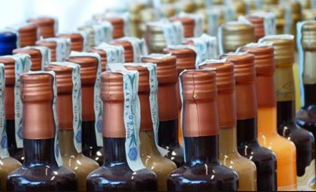 Illicit liquor worth Rs 10 lakh seized ahead of LS, Assembly polls
