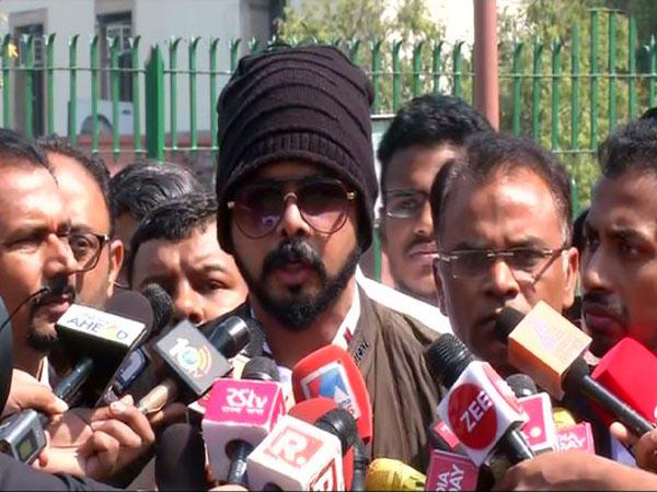 SC ends life ban on Sreesanth, asks BCCI to reconsider