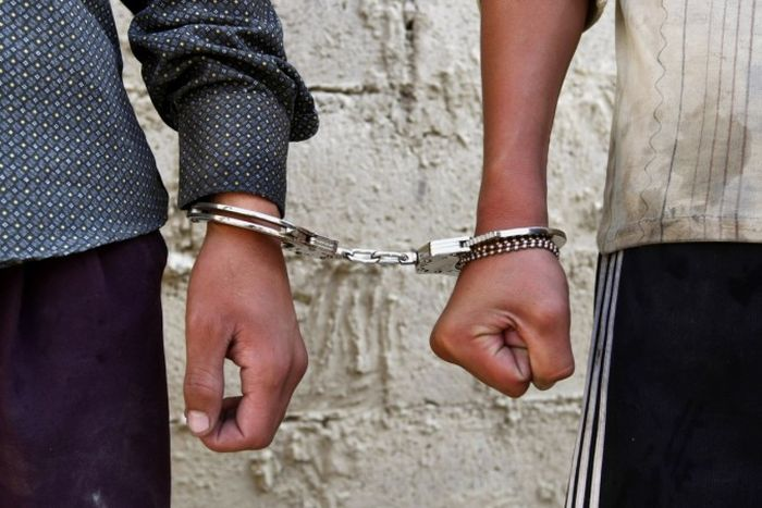 Father-son duo among 12 drug peddlers held in J-K