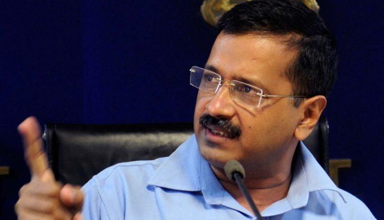 Image result for Kejriwal says Modi walking on Hitler's path