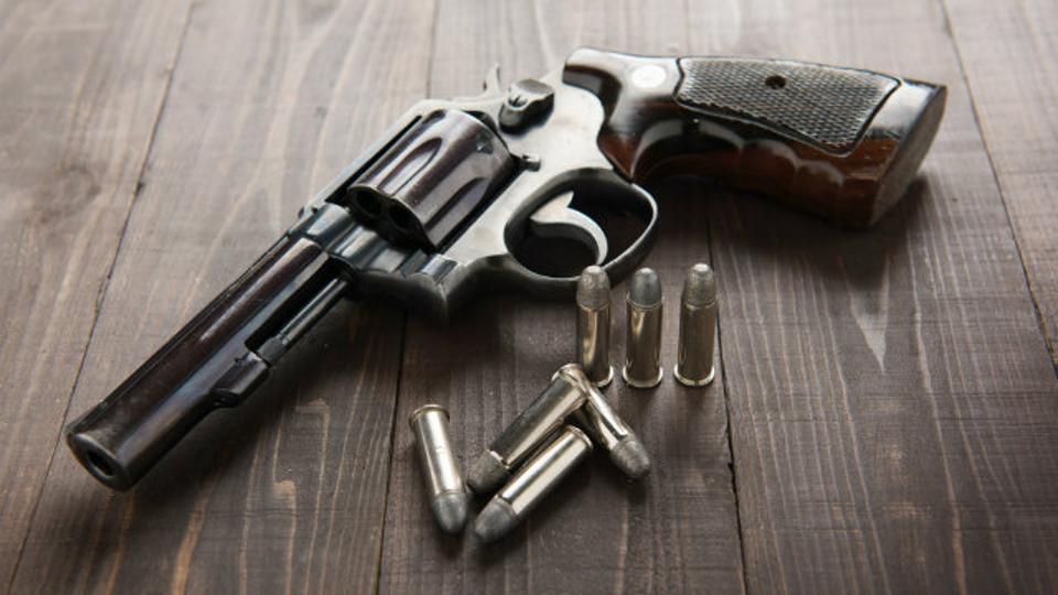 Man held with pistol in Delhi Metro
