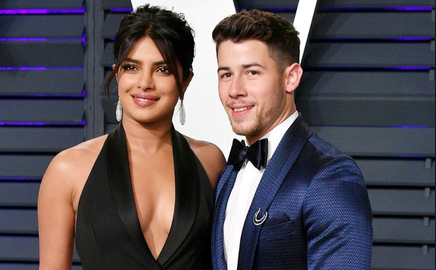 Hope I can continue to be a good partner to Priyanka