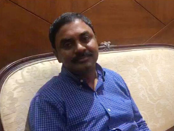 The Chairman of the DRDO