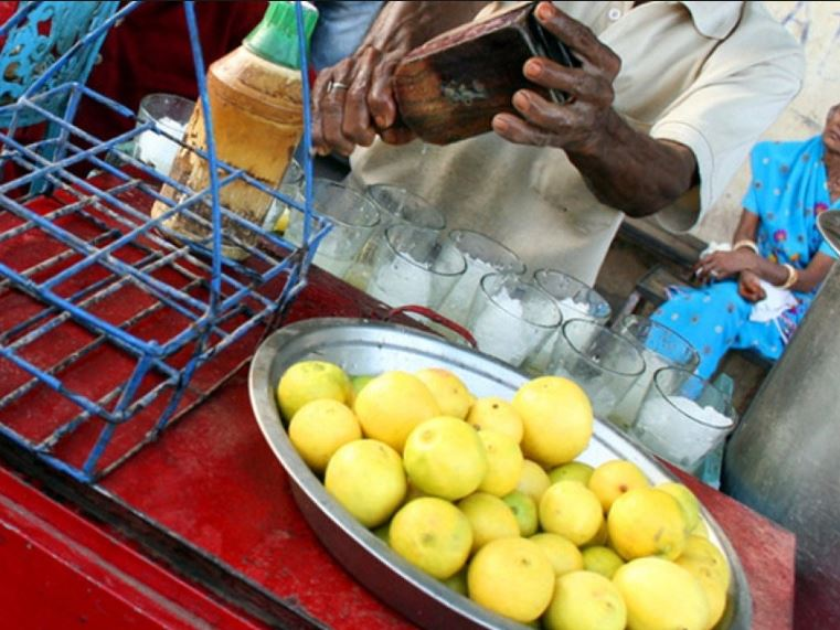 No more sale of lemon, syrup-based juices at Central Railway stations