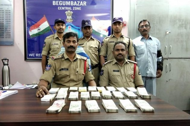 Over Rs 2 cr cash, gold seized ahead of elections in Telangana