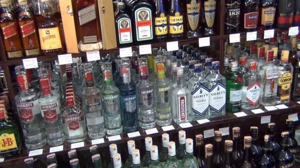 Two kill liquor shop salesman over rate of beer