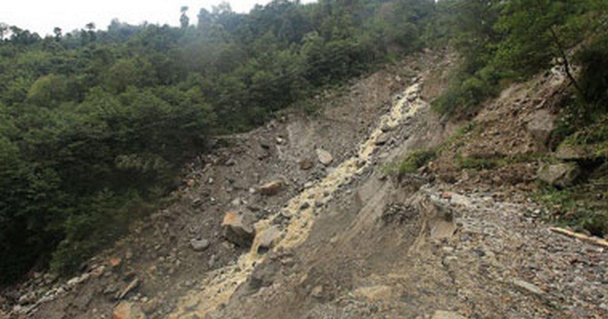 Army jawan killed in landslide in J&K's Baramulla