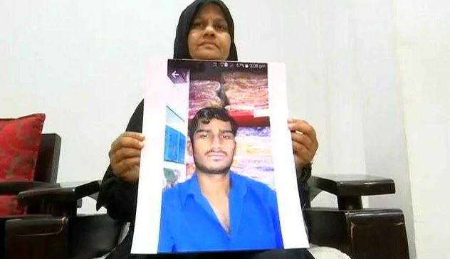 Hyderabad woman urges Sawarj to rescue her son stranded in Bangladesh