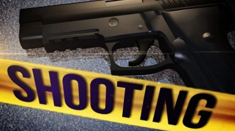 College principal shot dead