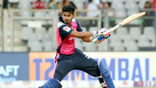 DC captain Shreyas Iyer