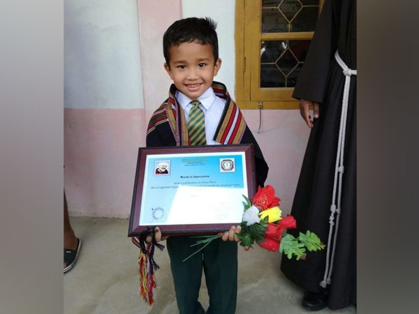 A little boy's innocent act of rushing a hurt chick to the hospital in Mizoram