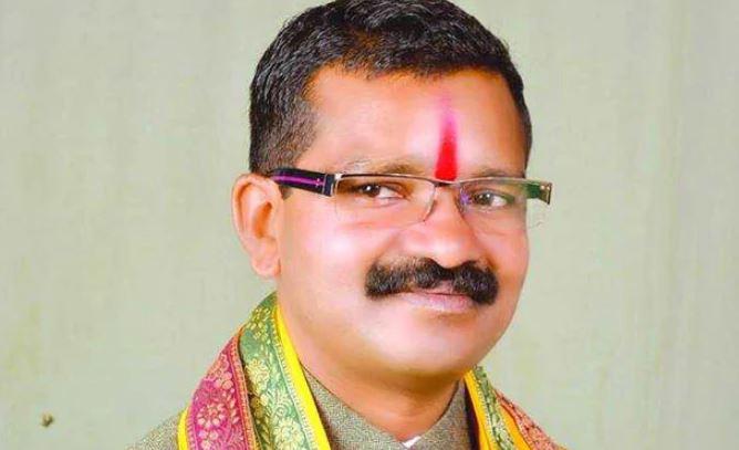BJP MLA Bheema Mandavi