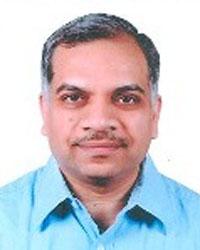 Shriniwas Chanderashekar Mudgerikar
