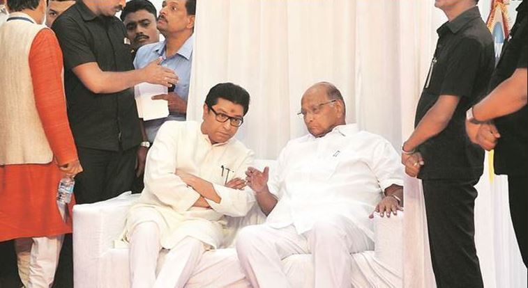 NCP dares govt to conduct raids
