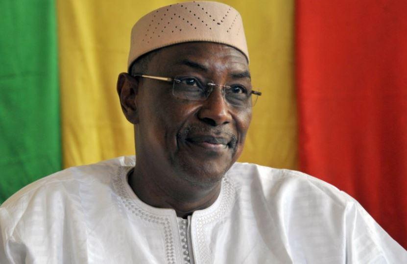 Mali's Prime Minister Abdoulaye Idrissa Maiga