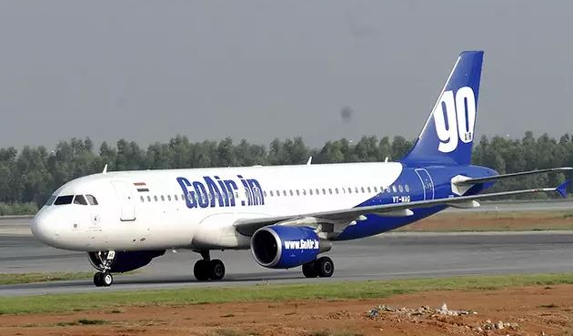 GoAir Plane (File Photo)