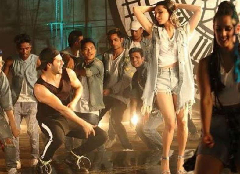 Varun Dhawan, Shraddha Kapoor celebrate International Dance Day