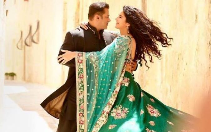 Ali Abbas Zafar shares making of Bharat song 'Chashni'