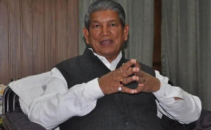 Harish Rawat