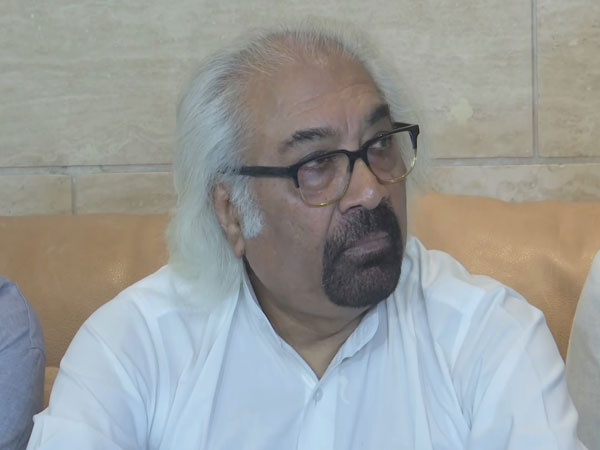 Sam Pitroda during a media interaction in Amritsar, Punjab, on Wednesday