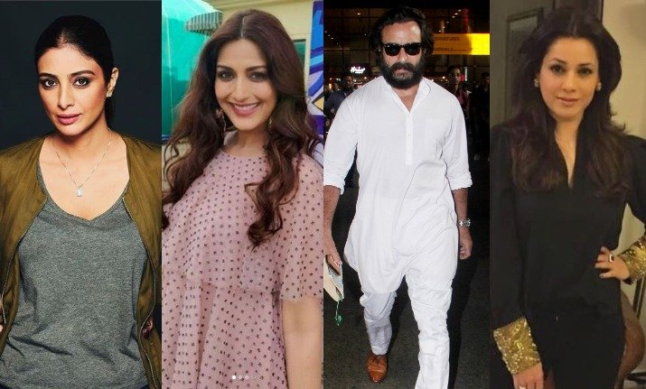 Blackbuck Poaching Case: Fresh trouble against Saif Ali Khan, Sonali Bendre, Tabu and Neelam Kothari