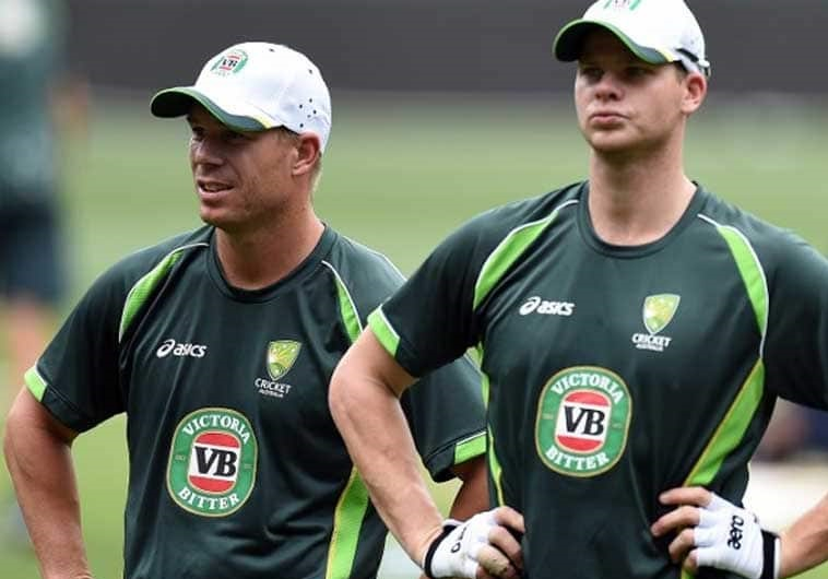 Steve Smith and David Warner (File Photo)