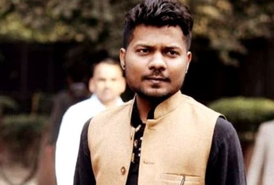 Prashant Kanojia arrested for making objectionable comment on yogi Adityanath