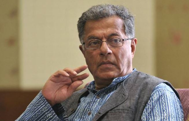 Girish Karnad (File Photo)