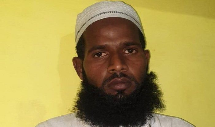 A madrasa teacher has been arrested for allegedly raping a 12-year-old girl in Kheri Kalan village of Meerut