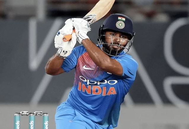Rishabh Pant (File Photo)
