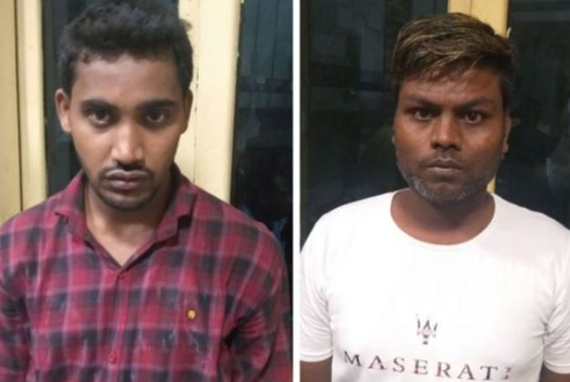 Two arrested in cricket betting by Kolkata police