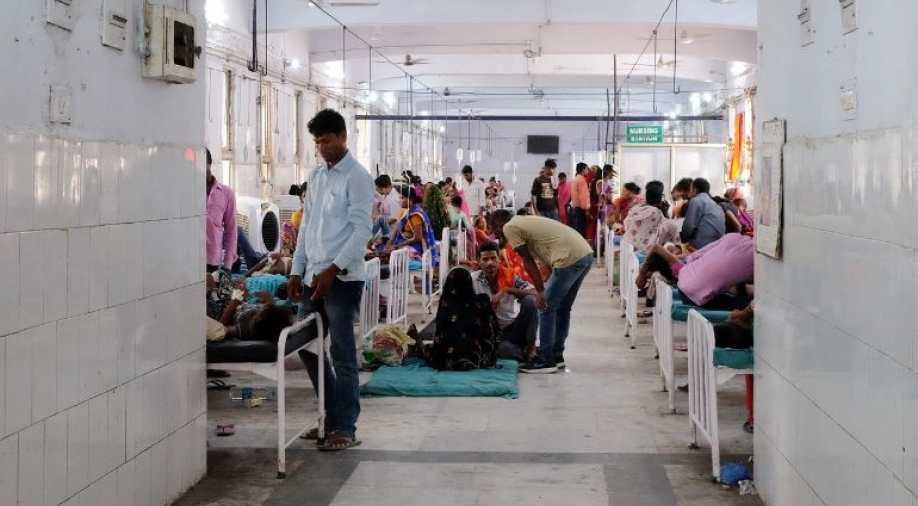 A  sight Shri Krishna Medical College and Hospital