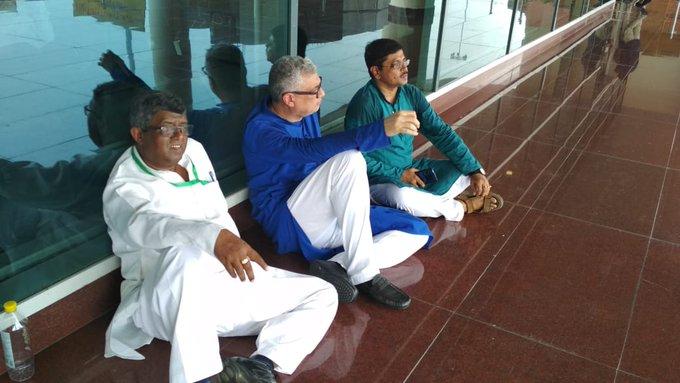 TMC delegation