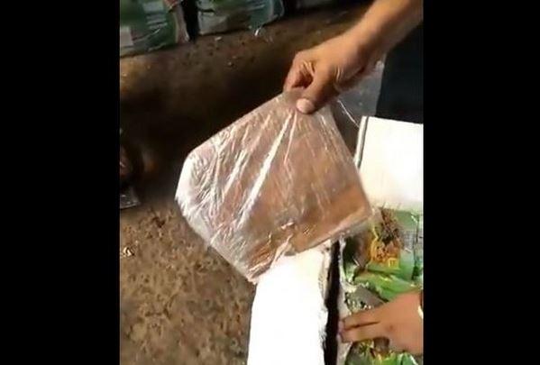 50 kg heroin seized