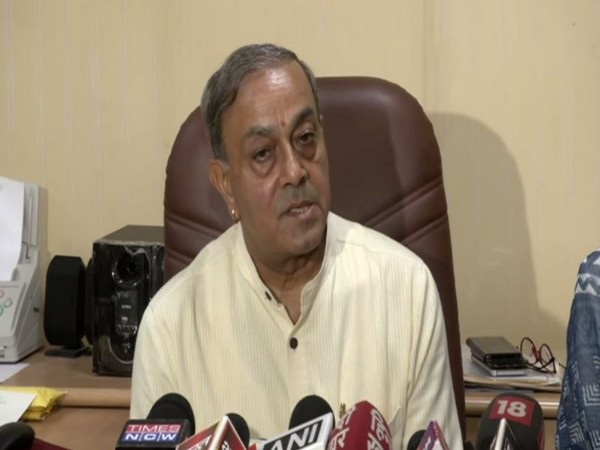 Congress Rajya Sabha MP