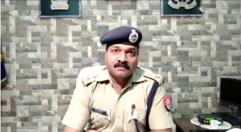 Suspended Superintendent of Police N Kolanchi