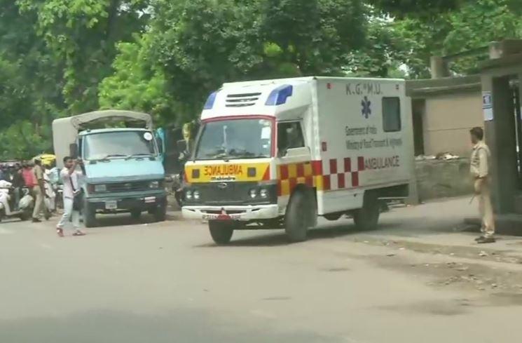 Unnao rape survivor airlifted to New Delhi