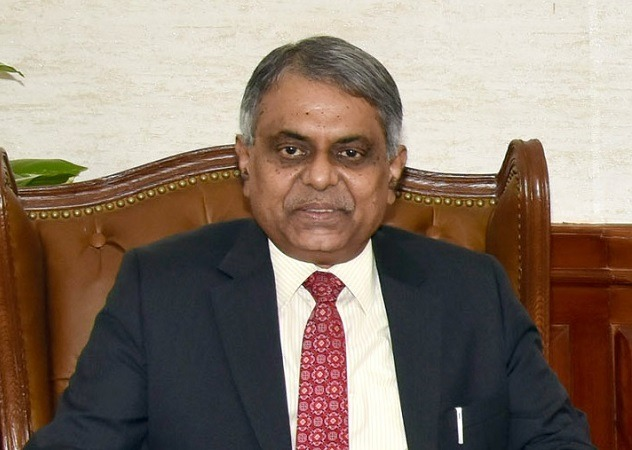 Pradeep Kumar Sinha (File Photo)